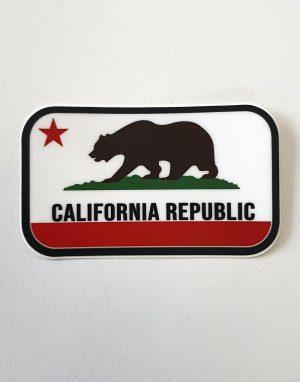 Kalifornia- Naklejka