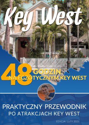 ebook - przewodnik po Key West