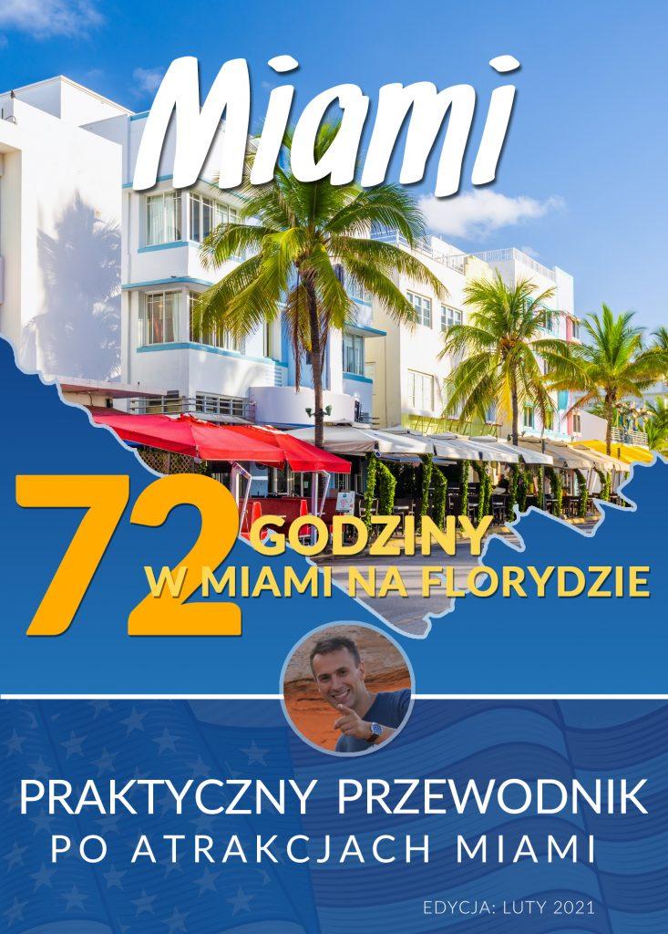 Przewodnik po Miami - ebook