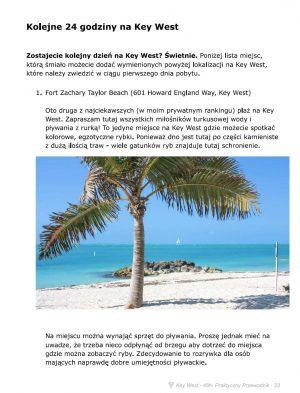 ebook-Key-West - książka przewodnik ebook