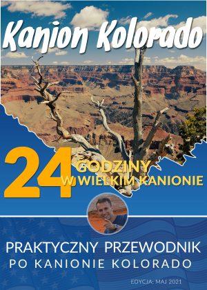 Wielki Kanion-Kolorado-ebook